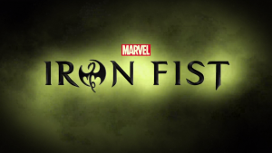 Iron Fist Netflix logo final