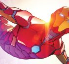Ironheart Marvel banner Invincible Iron Man