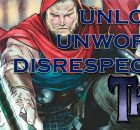 Marvel Now poor Unworthy Thor banner