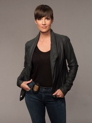 Meredith Brody on NCIS New Orleans played by Zoe McLellan