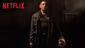 Netflix 6 The Punisher