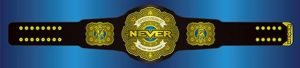 Never-6-Man belts
