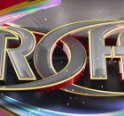Ring Of Honor wrestling ROH logo