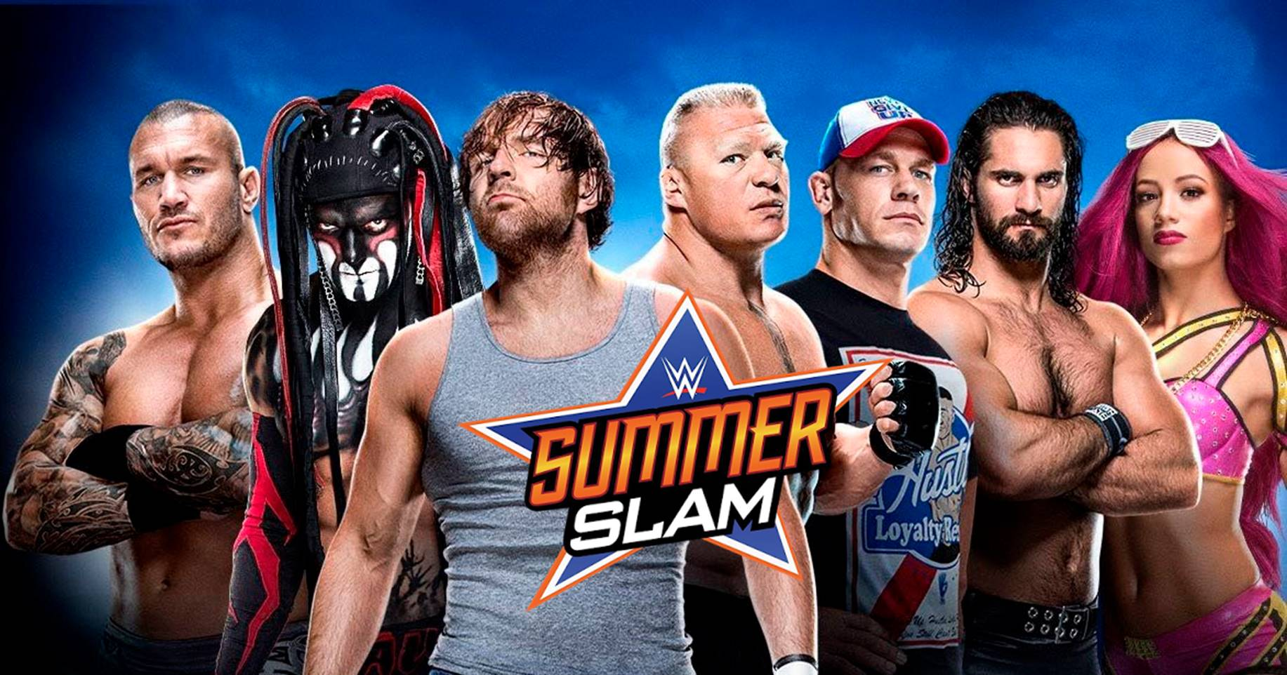 wwe summerslam 2016 spoilers  both raw  u0026 smackdown titles to change as a result of debut of wwe