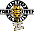 WWE-NXT-TakeOver-Back-to-Brooklyn 2 II