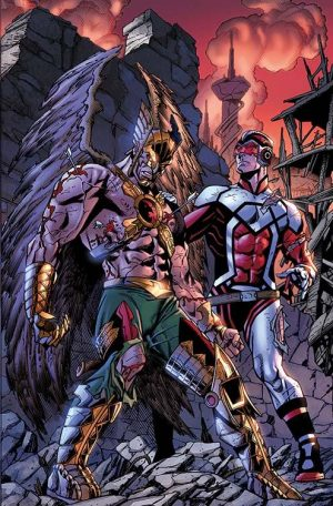 death-of-hawkman-1-dc-comics-interior-art