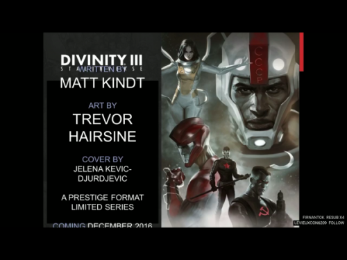 Divinity III Stalinverse 1