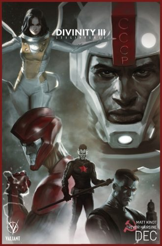Divinity III Stalinverse 2