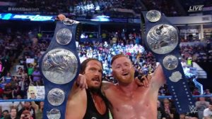heath-slater-rhyno-new-1st-smackdown-tag-team-champions
