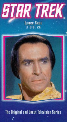 Star Trek Space Seed
