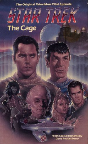 Star Trek The Cage