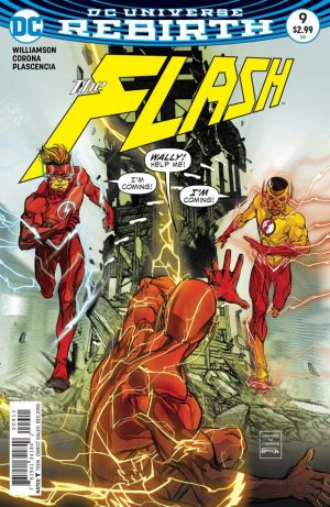 the-flash-9-dc-comics-rebirth-wally-west-kid-flash-of-two-worlds-1