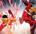 the-flash-9-wally-west-kid-flash-wally-the-flash-dc-comics-rebirth-banner