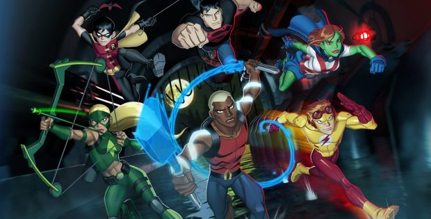 young-justice-tv-dc-banner