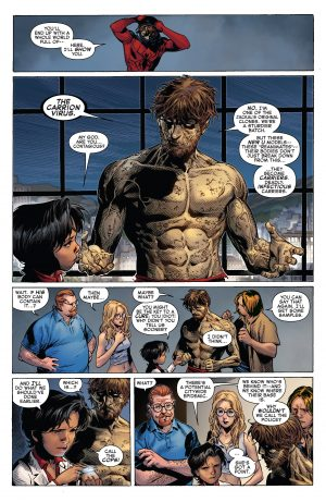 amazing-spider-man-dead-no-more-clone-conspiracy-3-kaine-carrion-virus-marvel-now-2016-spoilers-2