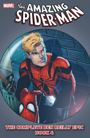amazing-spider-man-the-complete-ben-reilly-epic-book-4