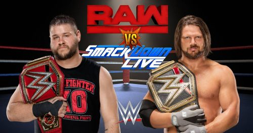 raw-vs-smackdown-live-wwe-a-j-styles-vs-kevin-owens-banner