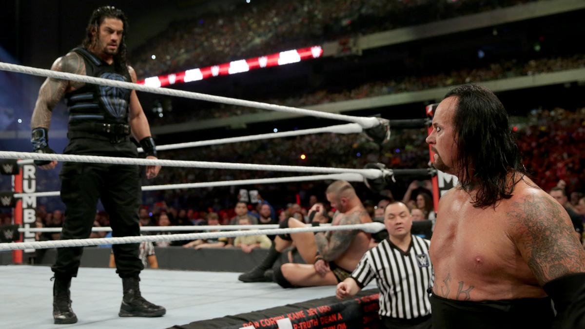 WWE Raw & Smackdown Live Spoilers: Royal Rumble 2017 Sets ...