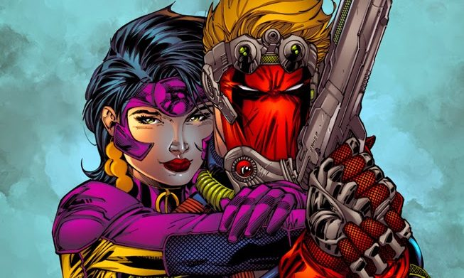DC Comics December 2017 Solicitations Spoilers: Jim Lee's ...