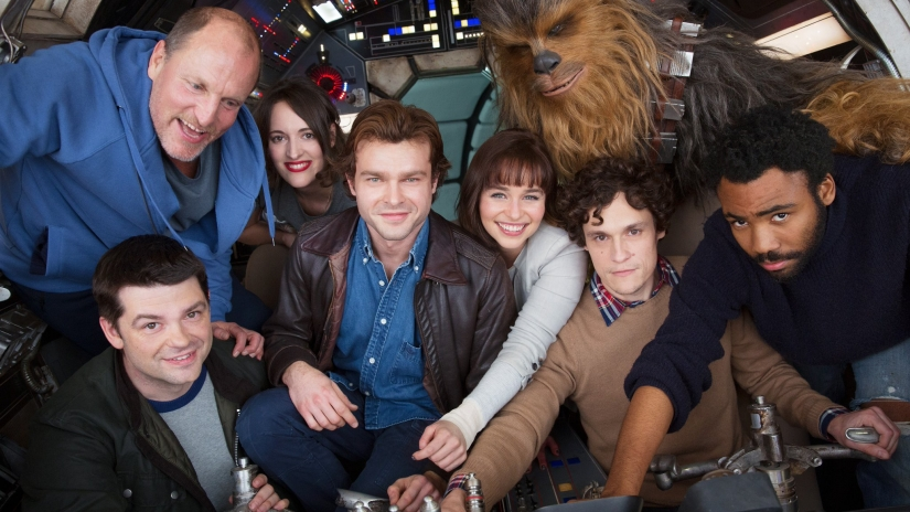 Spider-Man Director & Kevin Feige Weigh in on Han Solo Movie