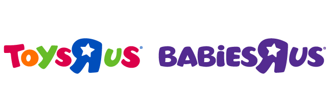 Toys Are Us Logo : Toys 'r us babies files for bankruptcy