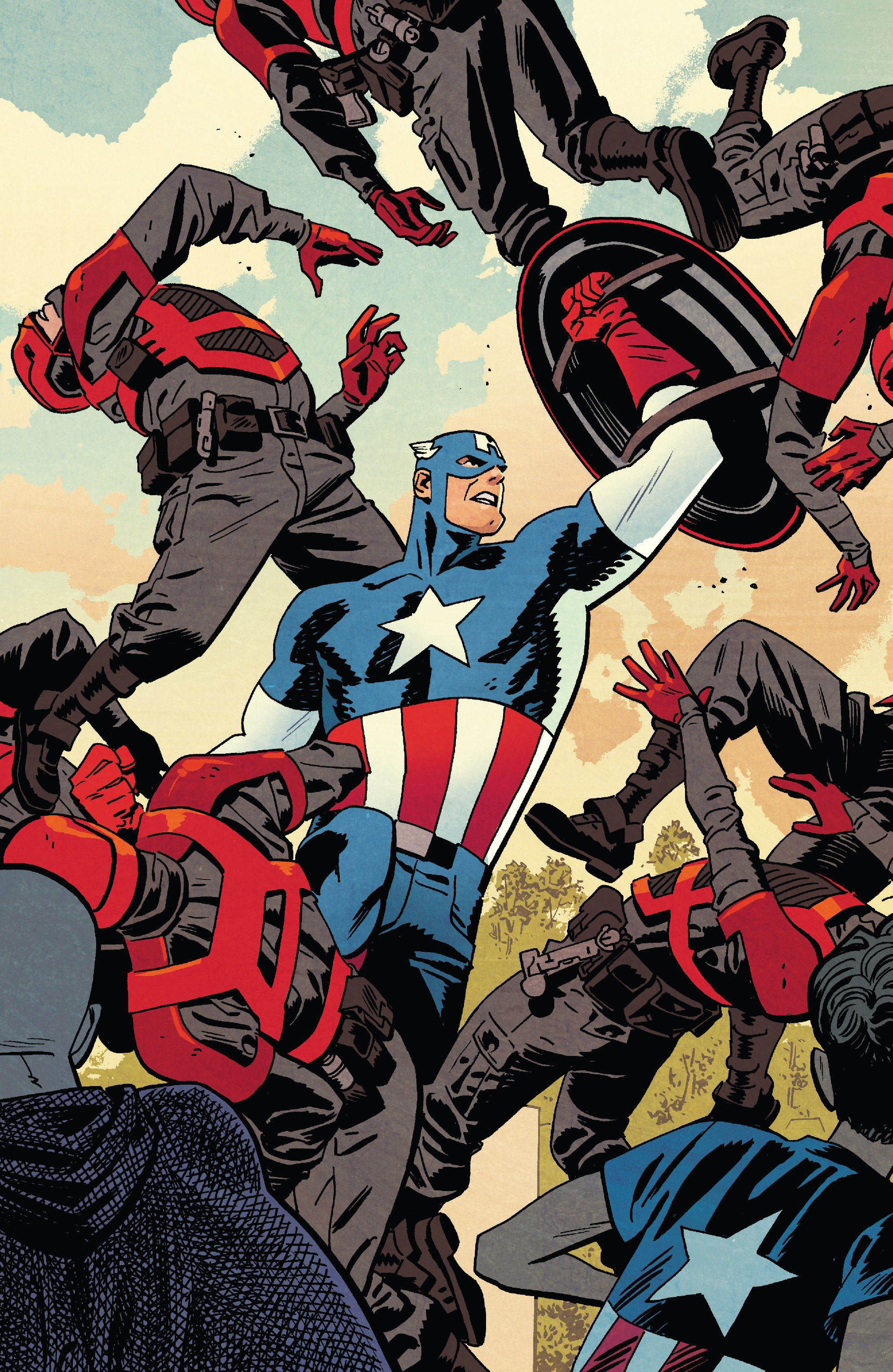 marvel comics legacy spoilers captain america 695 has marvel lie to readers about steve rogers. Black Bedroom Furniture Sets. Home Design Ideas