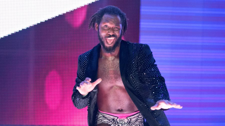 WWE: Charges Against Rich Swann Have Been Dismissed