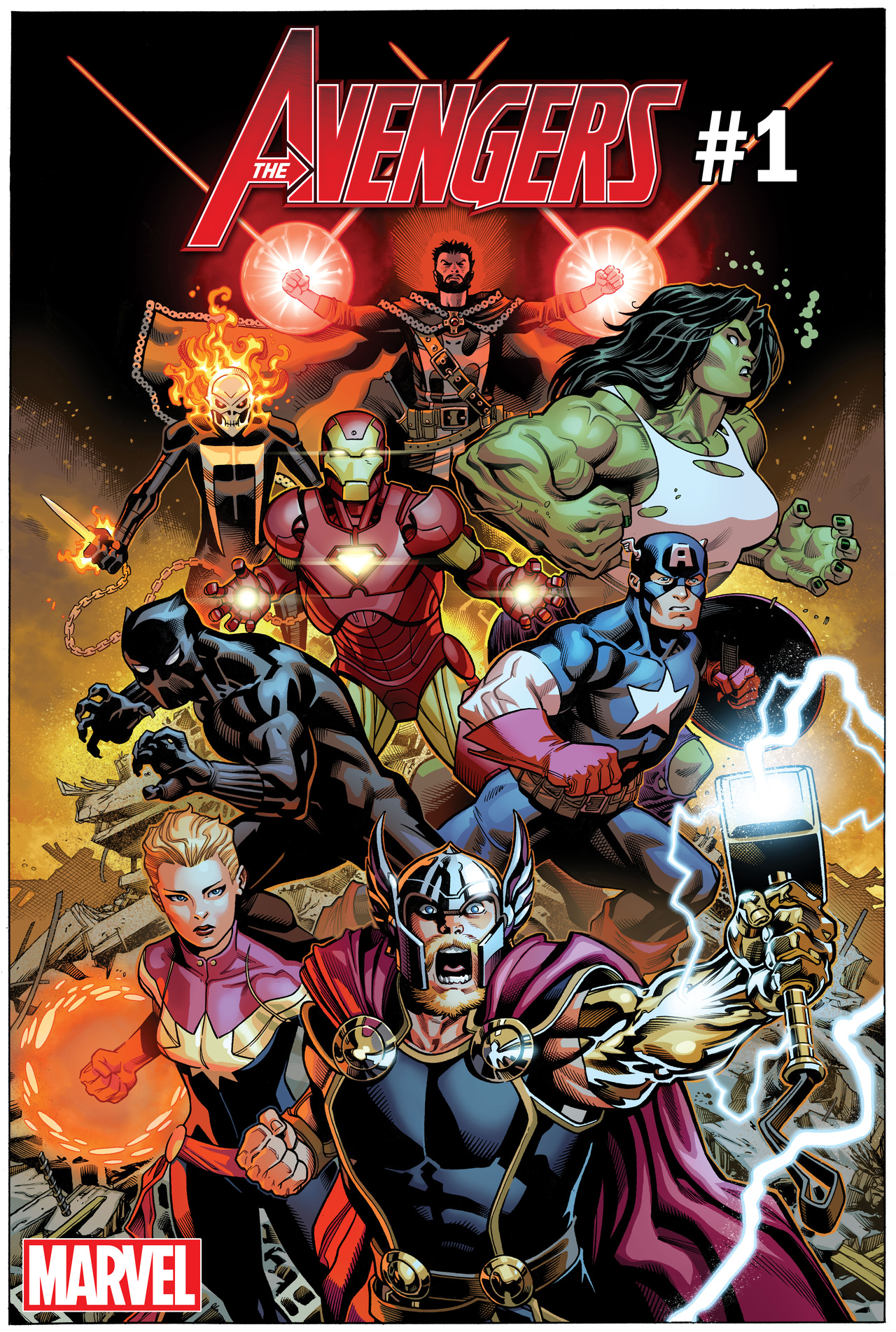 free comic book day 2018 marvel