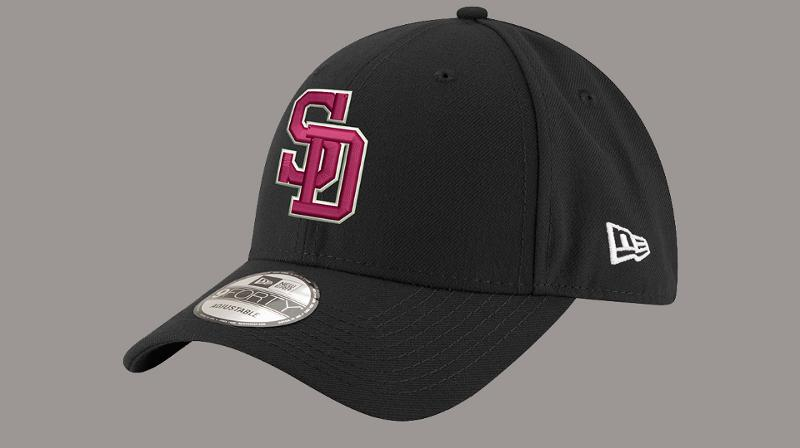 6a516de0ac0755 ... Baseball Hats To Honor Florida Shooting Victims At Marjory Stoneman  Douglas High School. MLB.com reports: All clubs to don Douglas caps for ST  openers