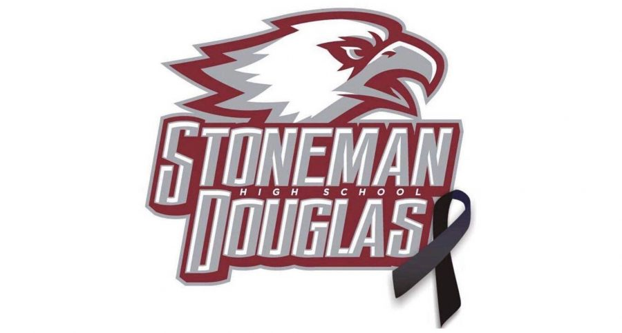 494787527fa All 30 MLB Baseball Teams Wear Baseball Hats To Honor Florida Shooting  Victims At Marjory Stoneman Douglas High School
