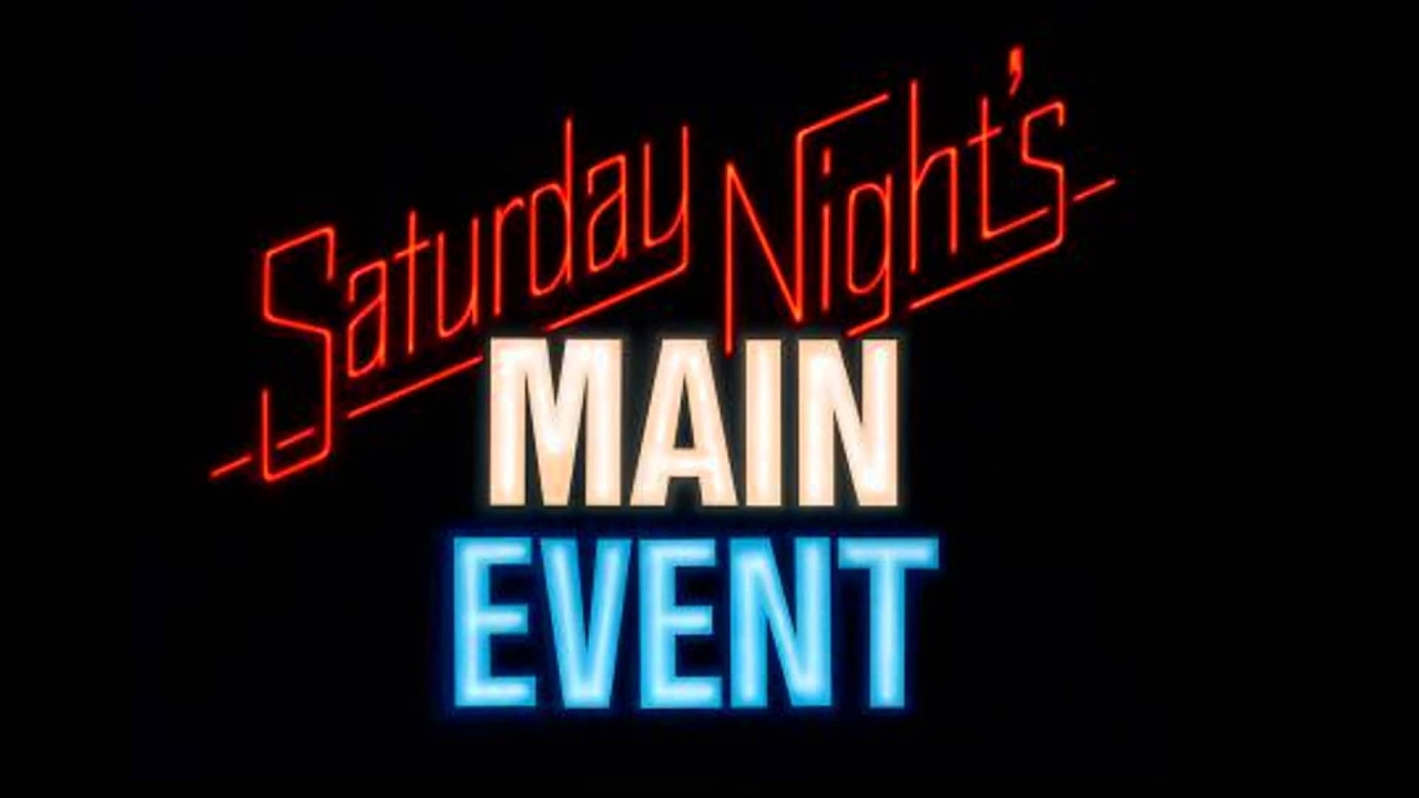 saturday nights main event march 18th 2006 watch party