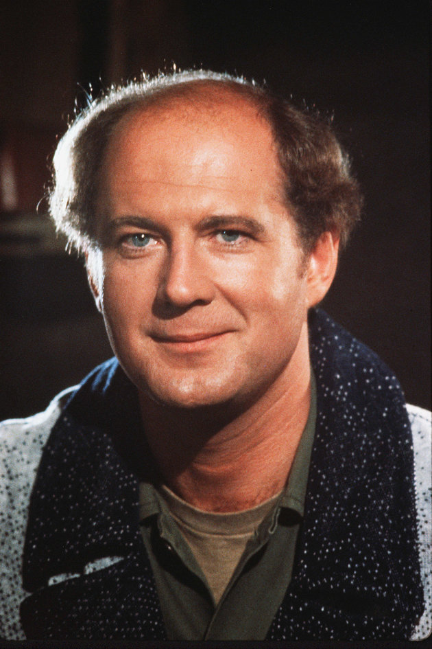 david ogden stiers major winchester from �mash