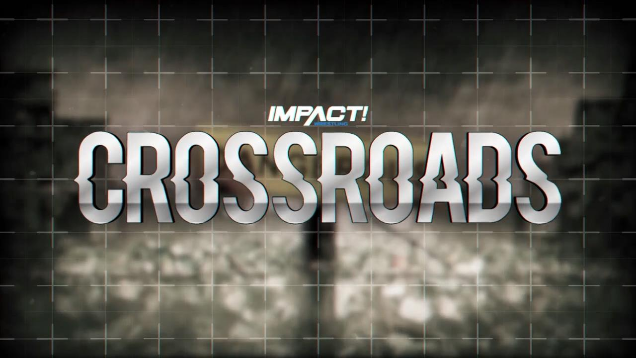 Impact Wrestling 3 8 18 Johnny Faces Aries At Crossroads