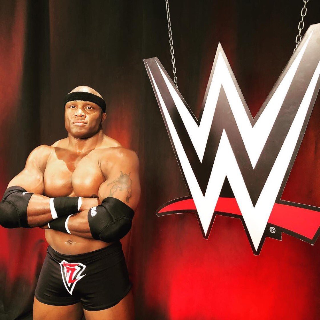 Wwe Monday Night Raw 040918 Spoilers Bobby Lashley Is Back In