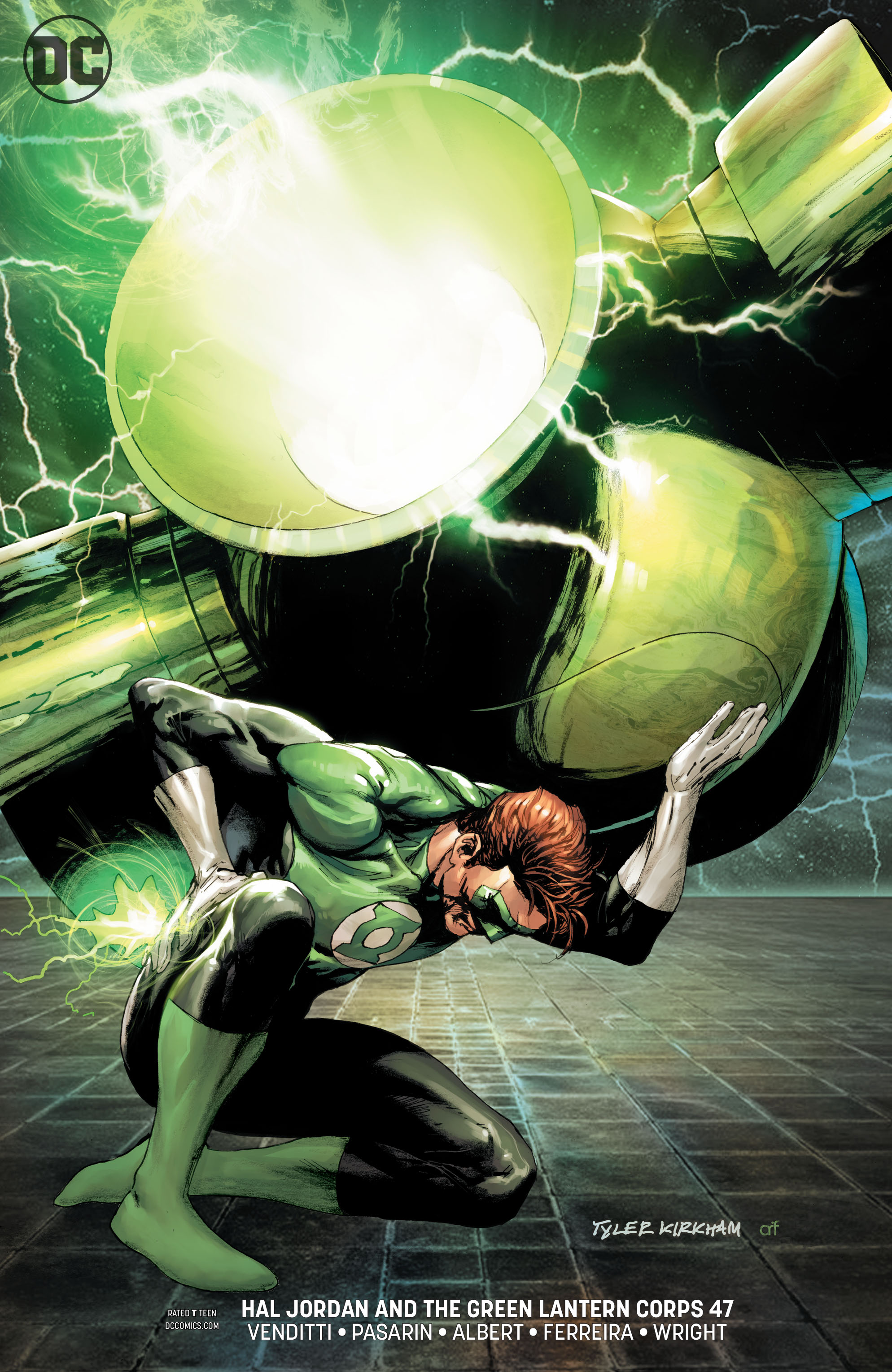 competitive price 3819f 4dc4a The book opens with Hector Hammond, wanting to be hero, wiping Hal Jordan s  memory !