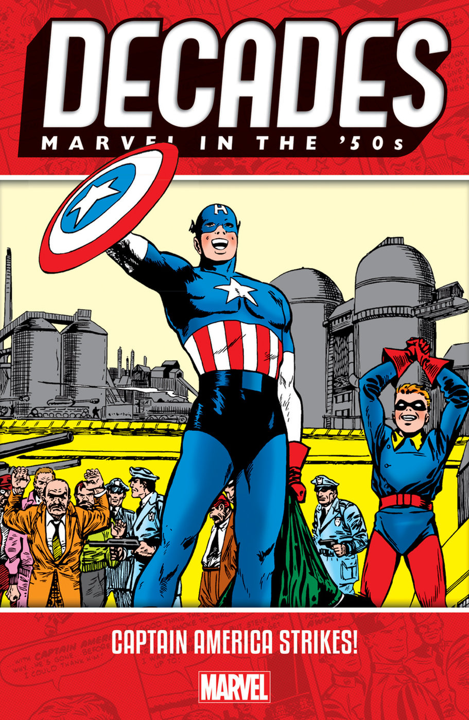 Marvel Comics Plans For Its 80th Anniversary! | Inside Pulse