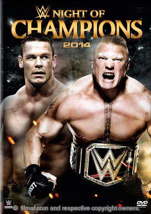 A2Z Analysiz: WWE Night of Champions 2014 (Brock Lesnar ...