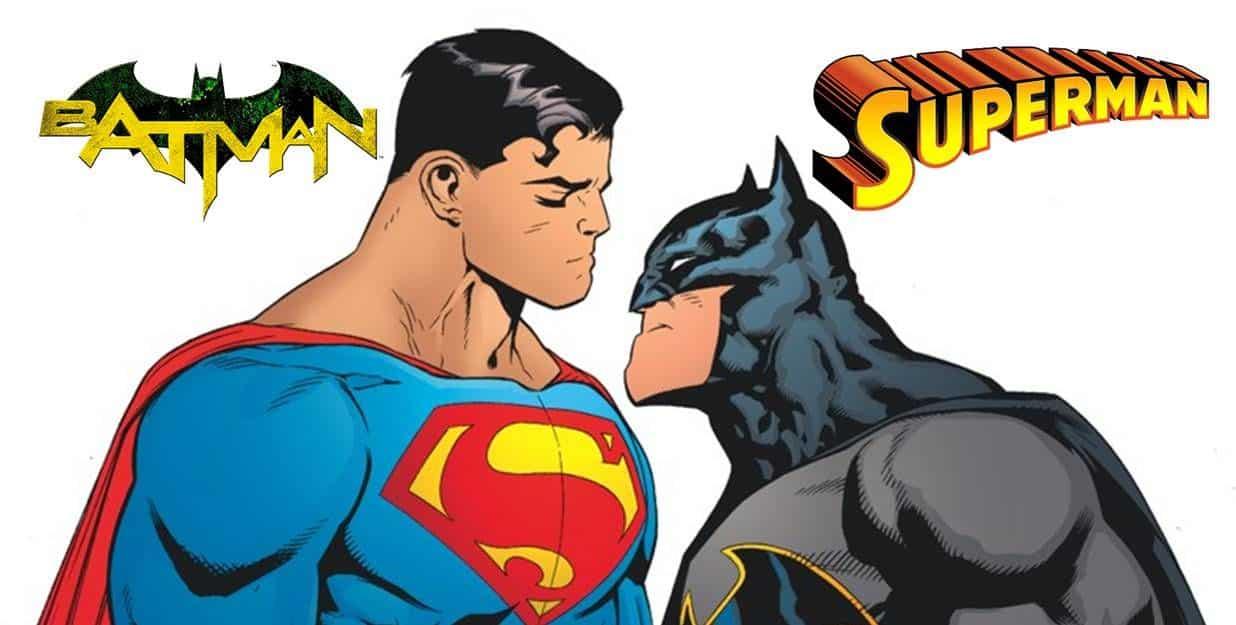 DC Comics Rebirth Spoilers & Review: Batman #6 & Superman ...