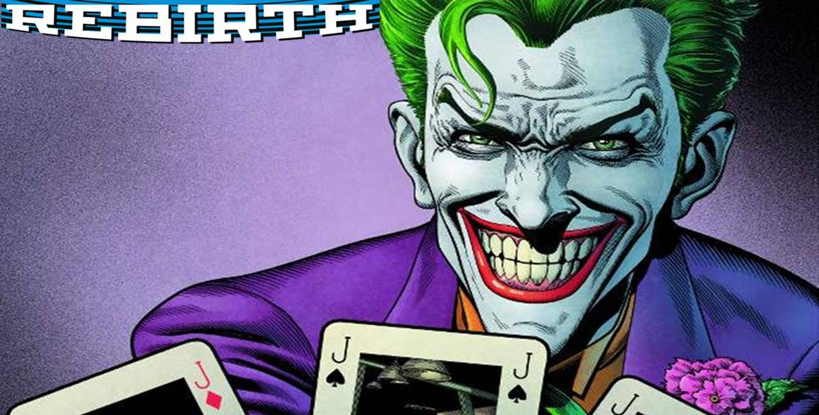DC Comics Rebirth Spoilers: Don't Be Duped! Harley Quinn ...