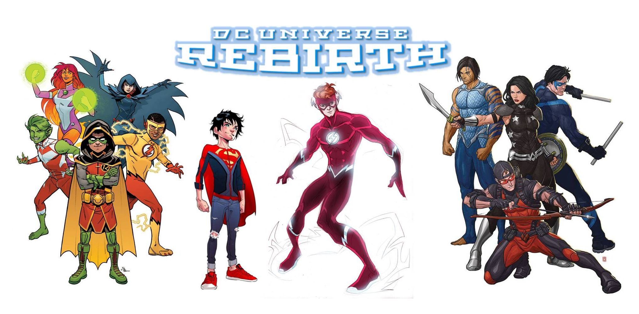 Dc Comics Rebirth  July 2017 Solicitations Spoilers Who -2032
