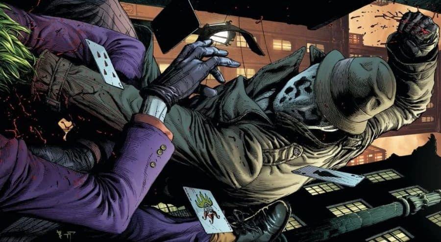 DC Comics Universe & Doomsday Clock Spoilers: Geoff Johns Talks Doomsday Clock #7 & Beyond?! | Inside Pulse