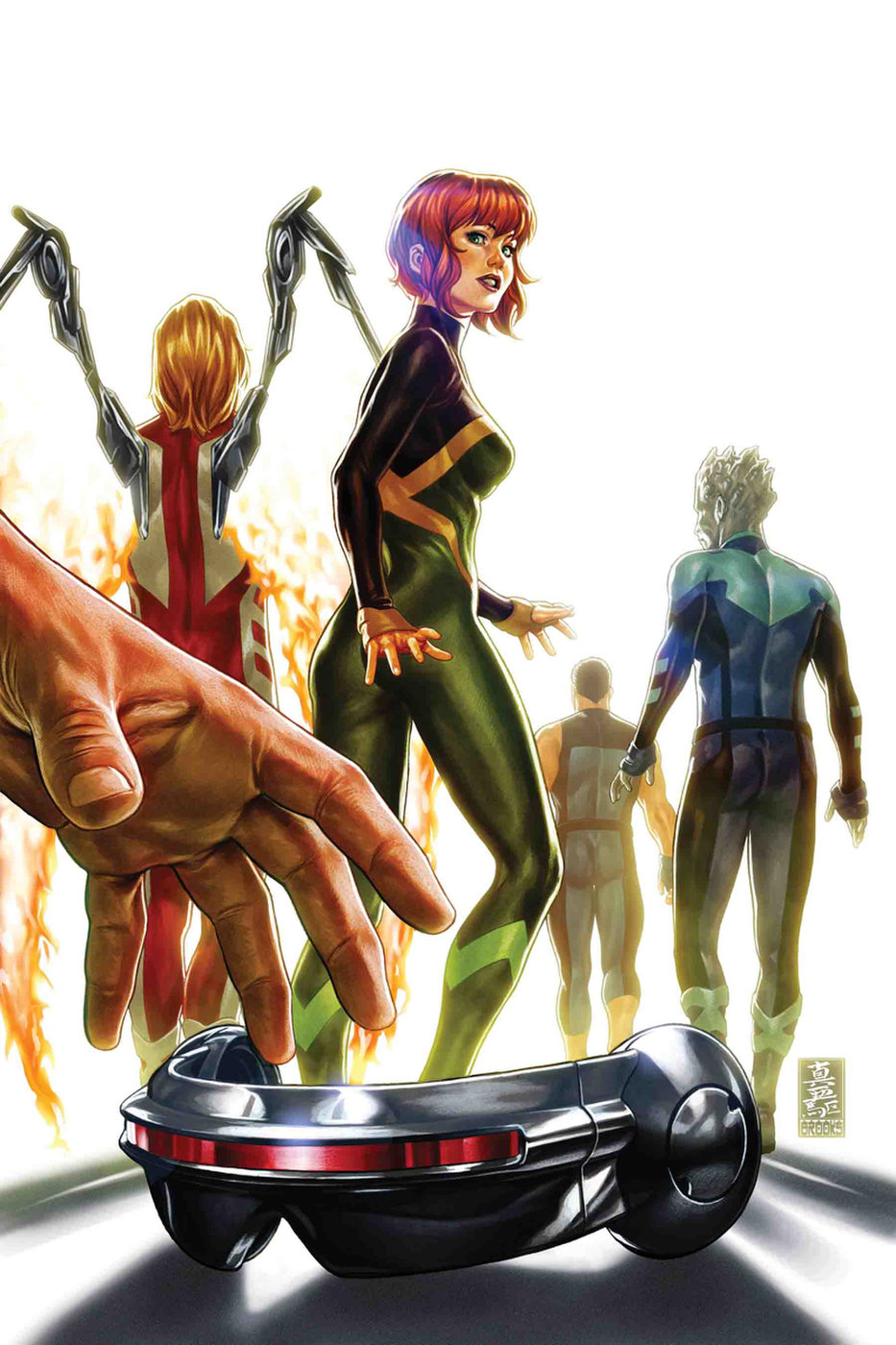 Five 5 Of Pentacles Tarot Card Meanings And Descriptions: Marvel Comics Universe, Extermination & X-Men Disassembled