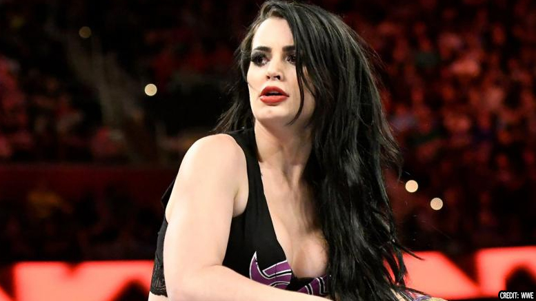 Paige Talks About Transitioning From Wrestler To GM