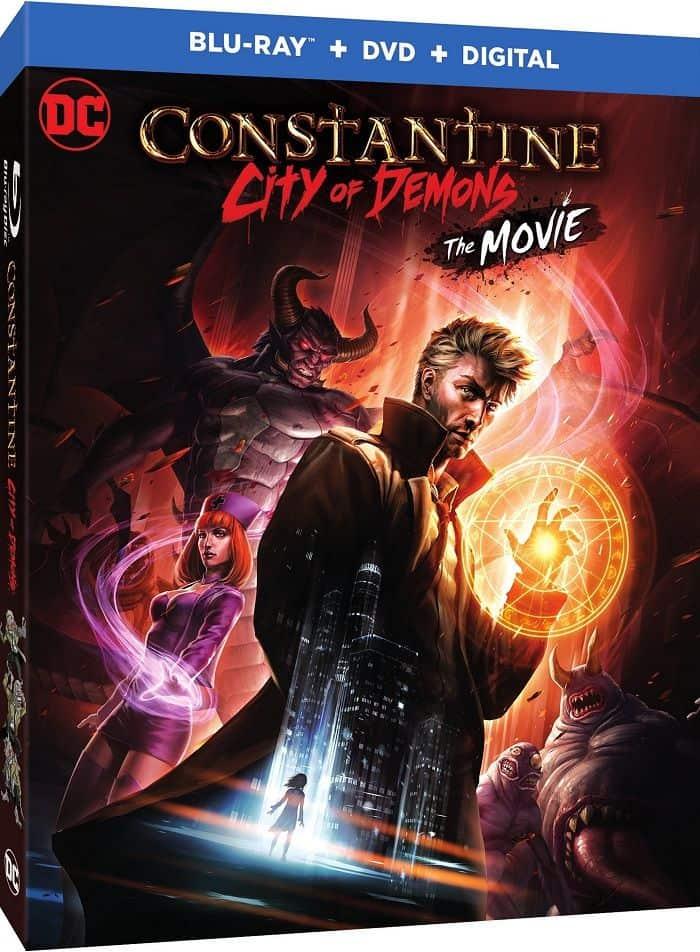 Constantine Stream Hd Filme