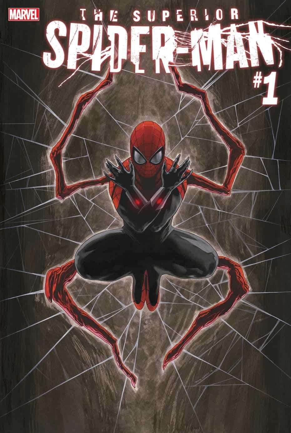marvel comics universe amp december 2018 solicitations