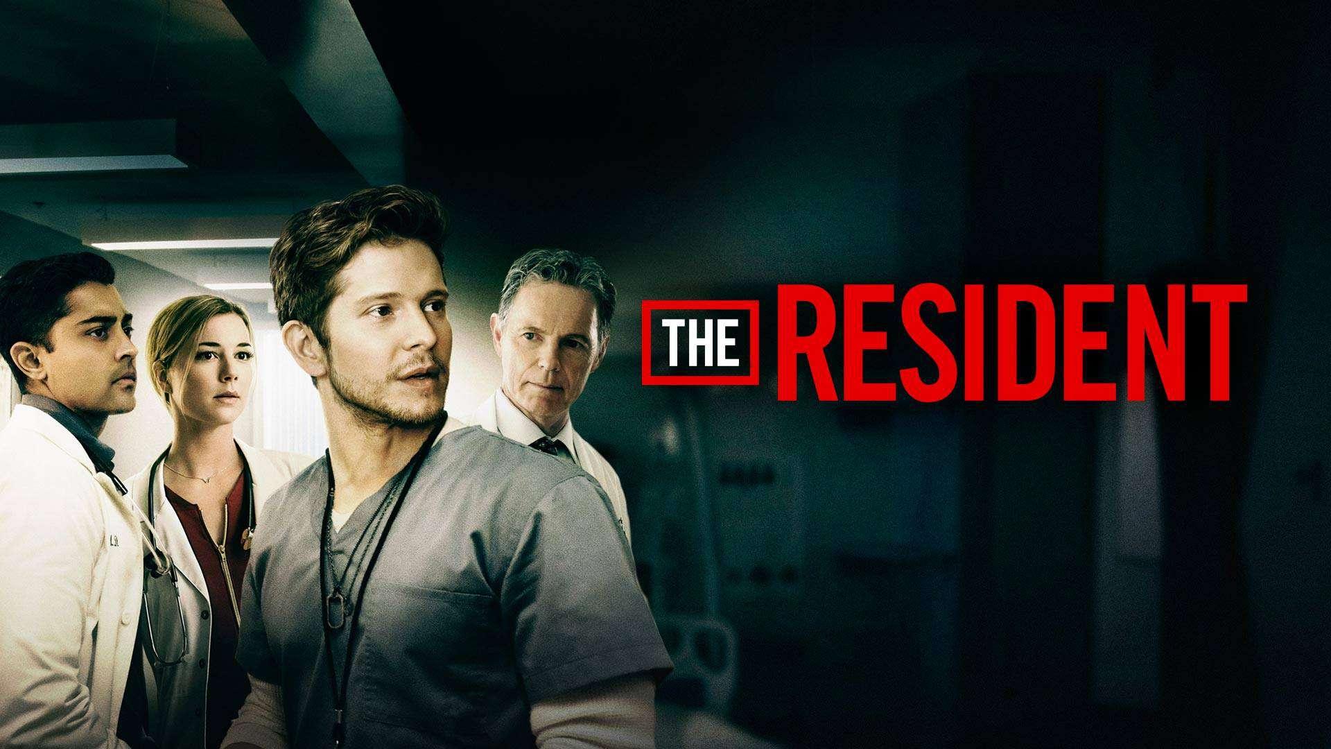 DVD Review - The Resident (Season 1) | Inside Pulse