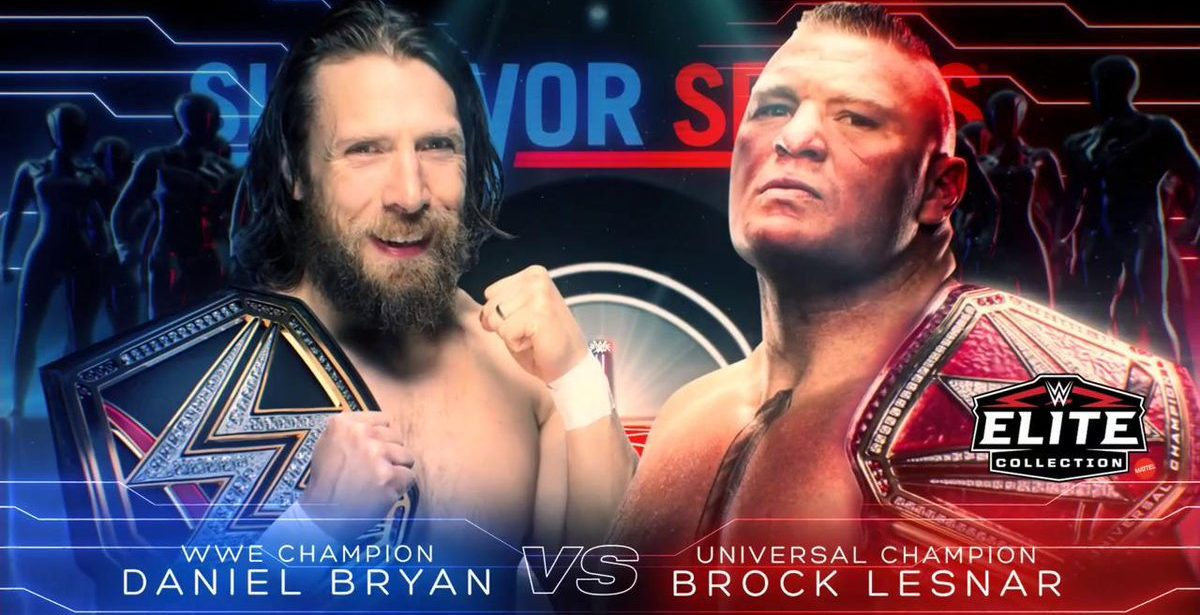 WWE Survivor Series 2018 PPV Matches Finalized! BIG ...
