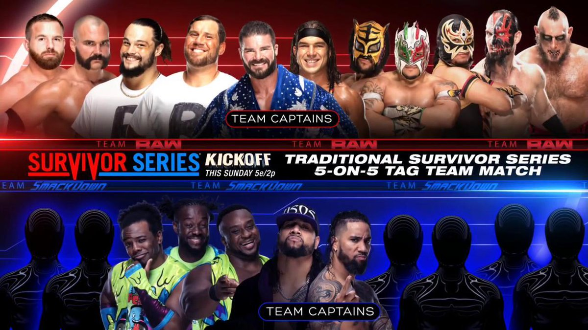 WWE Tuesday Night Smackdown Live Spoilers For 11.13.2018 ...