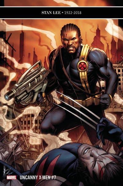 Marvel Comics Universe & Uncanny X-Men #7 Spoilers & Review
