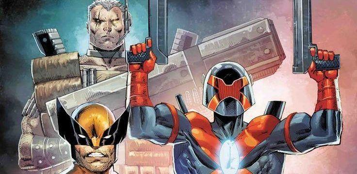 Marvel Comics Universe Amp April 2019 Solicitations Spoilers